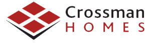 Crossman Homes Logo